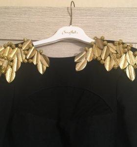 Вечернее платье Tarik Ediz❌скидка30%❌