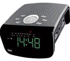 СРОЧНОVitek, радио, будильник