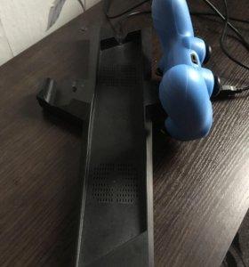 Вертикальная охлождающая подставка PS4