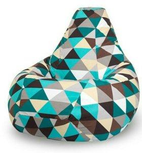 Кресло мешок Даймондс Xl новое