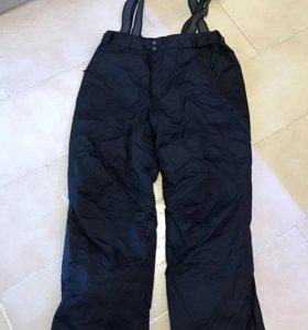 Мужские лыжные штаны Columbia,размер XL