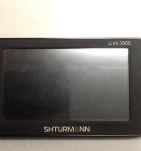 Навигатор Shturmann Link 3000