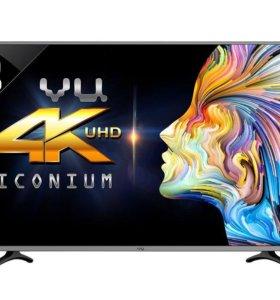 TCL LED 32 D 2930 T2/Smart TV/WiFi