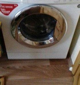 Продаётся стиральная машина LG
