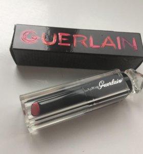 Помада 💄 Guerlain