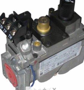 Газовый клапан eurosit 820
