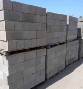 керамзитобетонне блоки