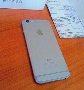 iPhone 6 [16gb]