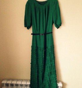 Вечернее платье Natali Dler 52размер