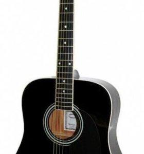Новая акустическая гитара Caraya