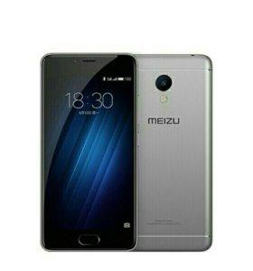 Meizu m3s 32GB, обмен