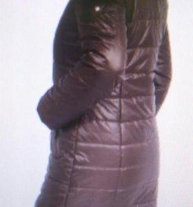 Слингопальто для будущих мам 3в1 Зима