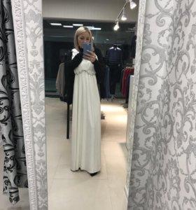 Вечернее платье. Размер S
