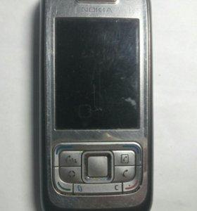 Nokia E 65-1