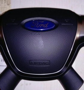 Подушка безопасности Форд фокус 3 оригинал, новая.