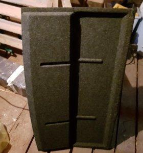 Полка задняя ваз 2109-14