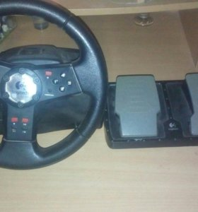 Игровое руль