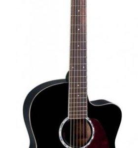 Новая акустическая гитара Naranda(BKS)
