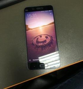 Xiaomi mi5 Black 3/32