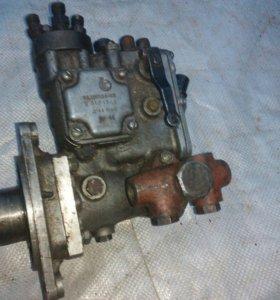 Топливный насос ТНВД дляТ-40 .+4форсунки
