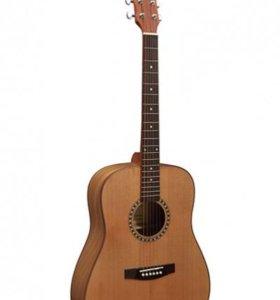 Новая акустическая гитара Ramis(NL)
