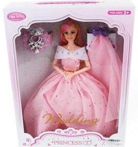 Кукла с шарнирами