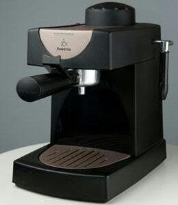 Кофемашина Rowenta es-055
