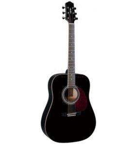 Новая акустическая гитара Naranda(CBK)