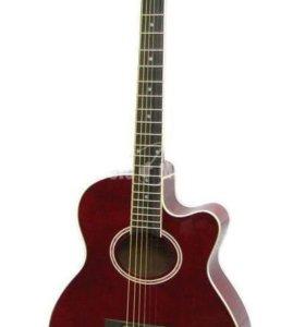 Новая акустическая гитара Homage(R)