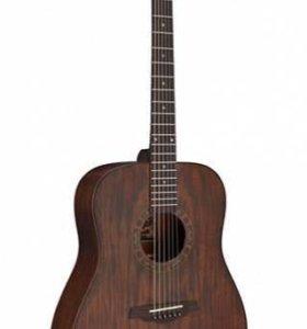 Новая акустическая гитара Ramis