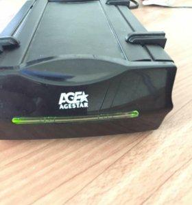 Жёсткий диск Western Digital WD Blue 160 GB