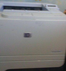 Принтер Лазер Джет