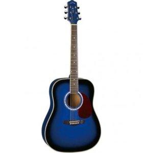 Новая акустическая гитара Naranda(BLS)