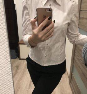 Рубашка/блузка 42/44 р (s) США