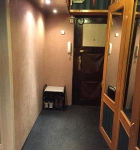 Квартира, 4 комнаты, 74.6 м²
