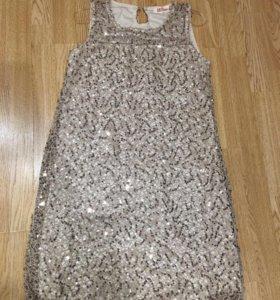 Новое платье размер 48-50