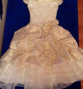 Очень красивое платье!!!