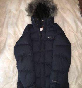 Куртка зимняя Columbia Omni-heat