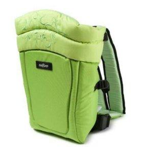 Эрго-Рюкзак для переноски ребенка