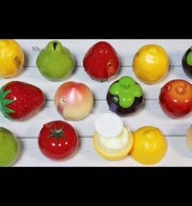 Крем фруктовый для рук