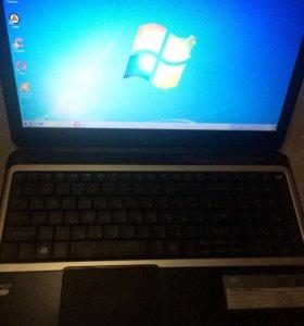 Ноутбук Packard bell Acer