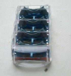 Сменные кассеты для Gillette fusion