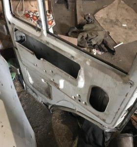 Запасные части на кабину (КАМАЗ)