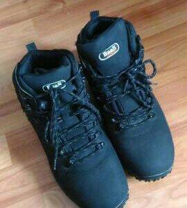 Подросковые зимнии ботинки