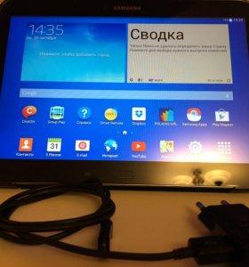 Продаётся планшет Samsung tab 3 gt-p5210 WiFi