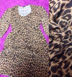 Платье длинное р 42-44