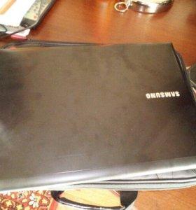 Ноутбук Samsung qx412