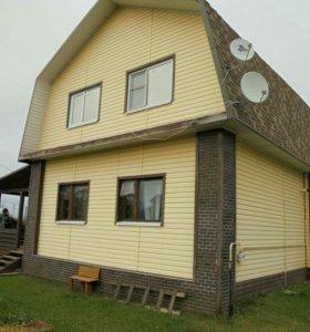 Дом, 142 м²
