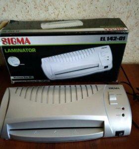 Ламинатор Sigma EL142-01