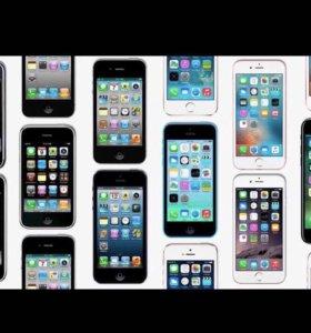 Новые айфон Iphone 6 , 5s , 6s , 7